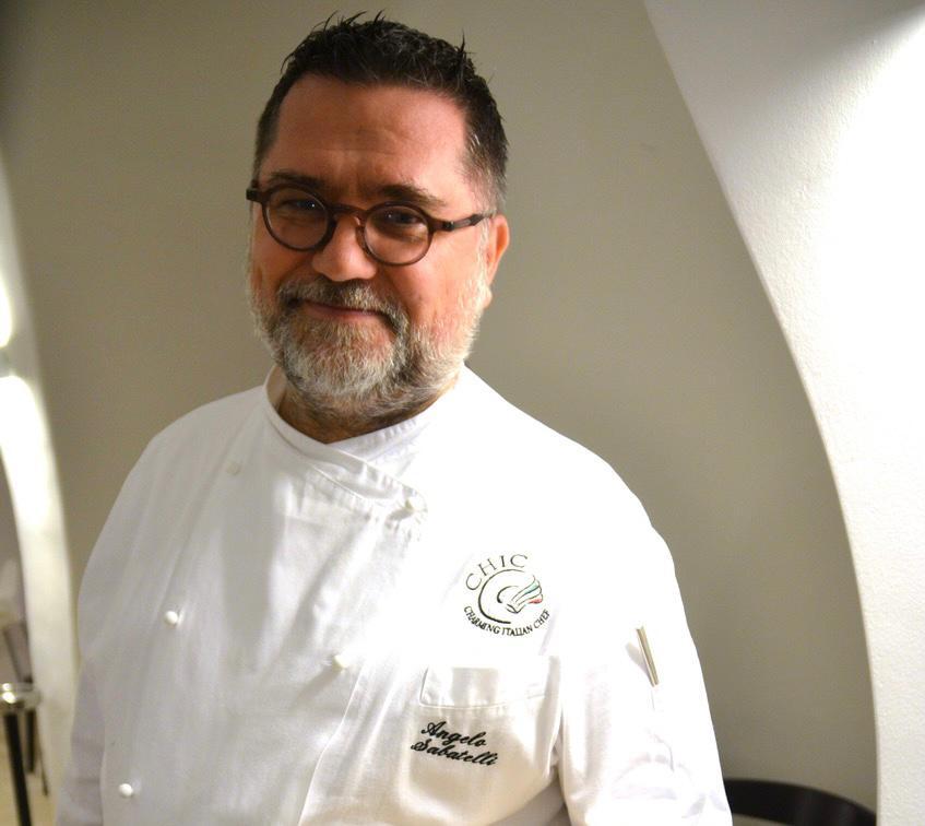 """Sostenibilità in cucina, Angelo Sabatelli: """"Vi spiego il progetto Chic Respect"""""""